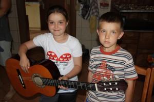 Gitara 4