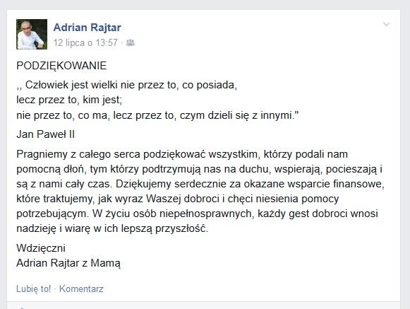 adrian fb