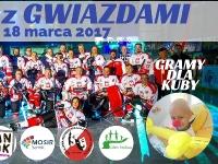 Mecz z Gwiazdami 2017 dla KUBY