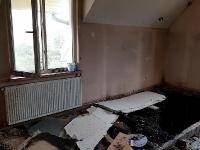 Pomoc dla Rodziny, która w pożarze straciła dom