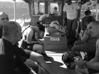 Cuda na Solinie – Charytatywny Maraton Pływacki dla Wojtusia za nami…