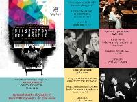 Międzynarodowe Forum Pianistyczne – dla podopiecznych Fundacji!