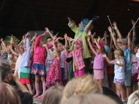 V Wielki Piknik Rodzinny 11 czerwca 2017 – SKANSEN w Sanoku